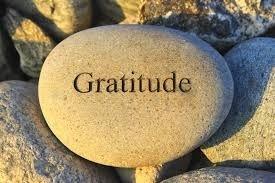 Guerina Pellizzi - Le pouvoir de la gratitude pour vivre pleinement