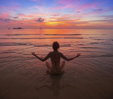 Guerina Pellizzi - Créer de l'espace dans votre corps et votre mental pour vivre pleinement