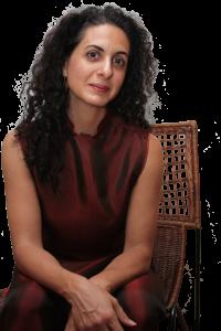 Guerina Pellizzi, ts, consultante - 514-703-9977