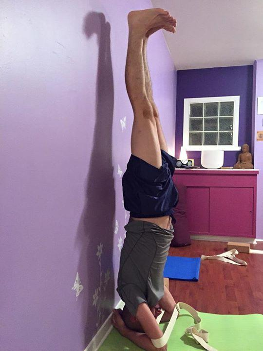 Guerina Pellizzi - Studio Pleinement Yoga